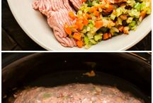 Ground Turkey Meals