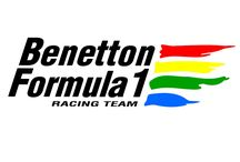 BENETTON FORMULA1 RACING TEAM
