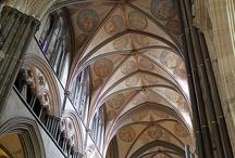 Gothic Architecture & Design