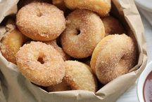 SWEETNESS / Yummy Tasty Baking Treat Inspirations!