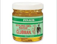 Clubman Hair Products / At Atlanta Barber and Beauty Supply, we have been the best selling barber supply store for over 70 years.  We sell Clubman Hair Products.  #ABBS #Atlanta #Barber #supplies #Clubman #hair #products #shampoo #gel #wax