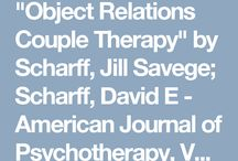 Psychotherapy article