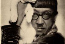 Leonard Tsuguharu Foujita