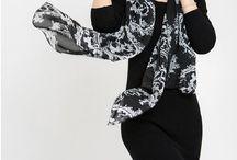 Foulards / Foulards pas cher pour femmes trés fashion.