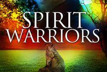 Spirit Warriors Series