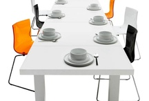 Dining tables extendable