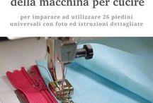 macchina sa cucire