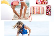 Summer Lovin / Great colors and styles for summer!  / by Luggage Pros
