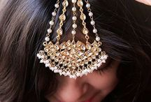 indian bridal accessories