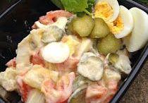 salade divers