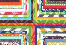 Fabric I want / by Allison Lentz
