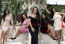 Terraza Sima / Sima Terrace / En la Terraza Sima, otra sesión de fotos... más modelos, más elegancia, más #lovetuppermoda