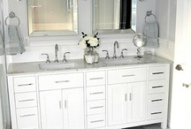 Bathroom Ideas / by Daine Colon