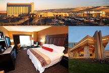 Stay in Pendleton / Places to stay to Pendleton