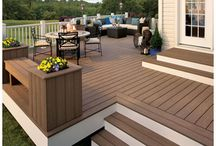 great decks & patios
