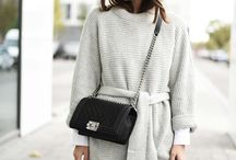 Outfits | Herbst/Winter