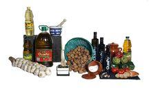 Productos Olimpo / Gama de productos de Aceites Olimpo.