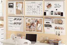 Home Decor : Organization / by Immelia Izalena