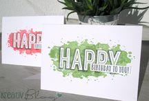 SU - Happy Celebrations