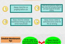 Automobile Infographics & Images. / Get automobile information through infographics & images.