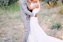 Wedding stylish idea