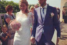 Our Vintage Wedding / Vintage Wedding, Boerenbruiloft, Bruiloft
