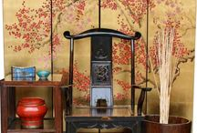Asian Decor
