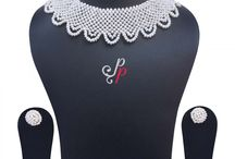 Rich Pearl Choker in Best Quality Seed Pearls at Rs.3700