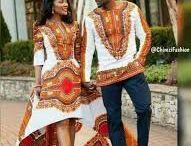 Couple's wear