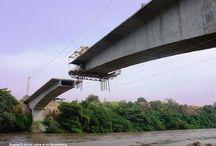 Ríos y puentes