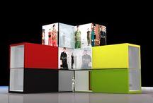 Mit kunzweiler GmbH Moderne  Architektur / Moderne Architektur mit Modulsystem