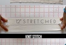sewing hints