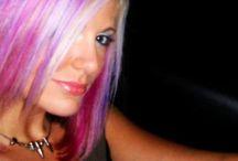 Hair Color!!! / by Tierra Washington