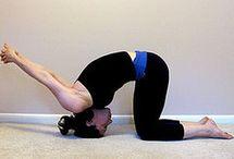 Third Eye Chakra {Movement} / Eye exercises, developing your intuition. #thirdeyechakra #chakras #everydaychakras