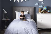 Home :: Boys Room / by Mandy Ferry