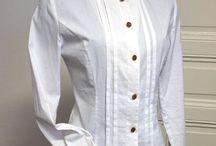 Dámská košile, halenka