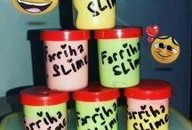 Farriha Softly Slime