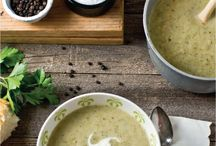 Recipes: Soup's On! / by Jen Greyson