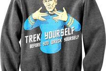 Geekin' / Get my geek on