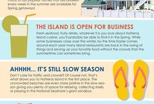 Spring on Hatteras Island / From longer days to great seasonal rates - all the best things about spending Spring on beautiful Hatteras Island