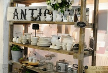 Our Store (one day) / by Set Apart Designs