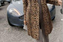 Gorgeous Style: Carine Roitfeld!
