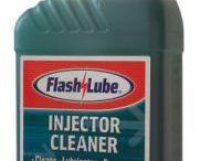 Aditiva do benzinu | Flashlube / Motorová aditova pro motory s pohonem na benzin