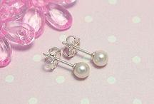 Kids Earrings / Earrings for baby, toddler, or child.