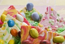 Easter / Springtime and Eastertime: crafts, recipes, how-tos, outfits, and more / by New Jersey Family (njfamily.com)