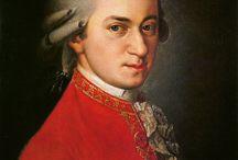 Mozart / Wolfgang Amadeus Mozart