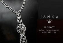 JANNA STORES / Janna Stores