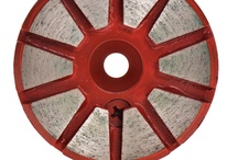 Metal Bonded Diamonds / by Diamondblades4us™ - A Cut In The Right Direction
