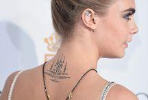 tatouage ✒️