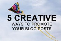 Tip and tricks for bloggers